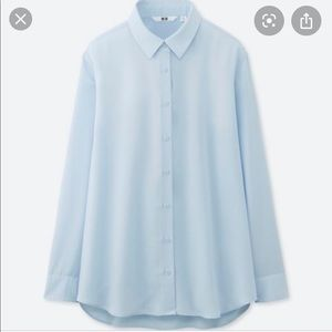 Uniqlo Rayon Shirt x 3!